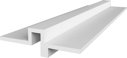 ray 1T plasterboard profile lighting benny tevet light lines indirect hidden
